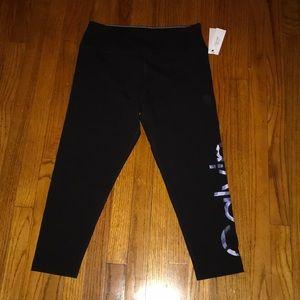 Calvin Klein leggings ‼️